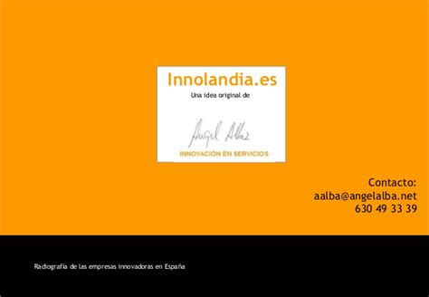 design thinking español 140918 radiograf 237 a de las empresas innovadoras en espa 241 a v1