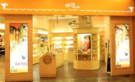 Shoo Skin Food sweet shop skinfood kr