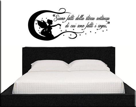 sticker da letto frasi da scrivere sul muro ax62 187 regardsdefemmes