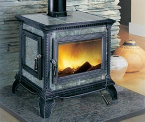 Soapstone Maine - hearthstone stoves mid winter sale boothbay register