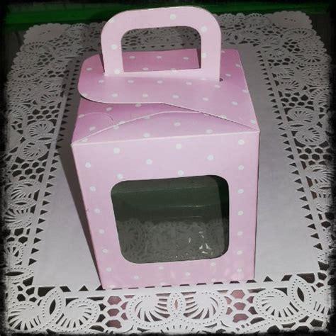 Dus Polkadot Box Polkadot Dus Cupcake Polkadot Merah Termurah jual dus cupcake box single cupcake box cupcake box kue polkadot isi 10pcs di lapak putri