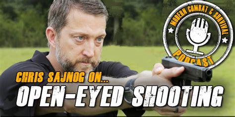 Pdf Navy Seal Shooting Chris Sajnog by Mcs 176 Open Eyed Shooting Tactics With Chris Sajnog