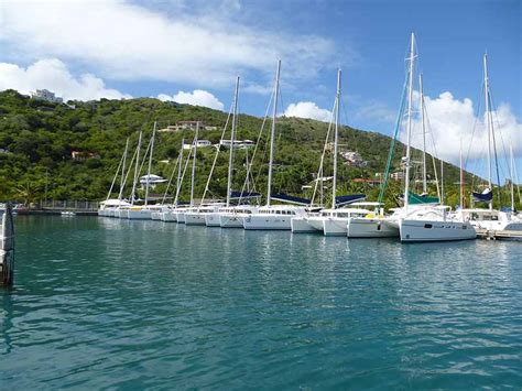 catamaran company bvi charter explanation of our catamaran charters in bvi and mandatory