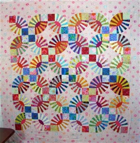 curved piecing tutorial part 2 quilts