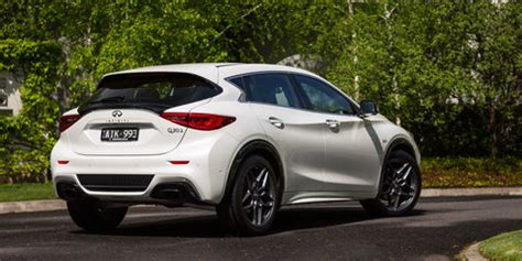 infiniti q30: review, specification, price | caradvice