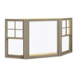 Bow Window Cost Integrity From Marvin Bay Amp Bow Wood Ultrex Windows