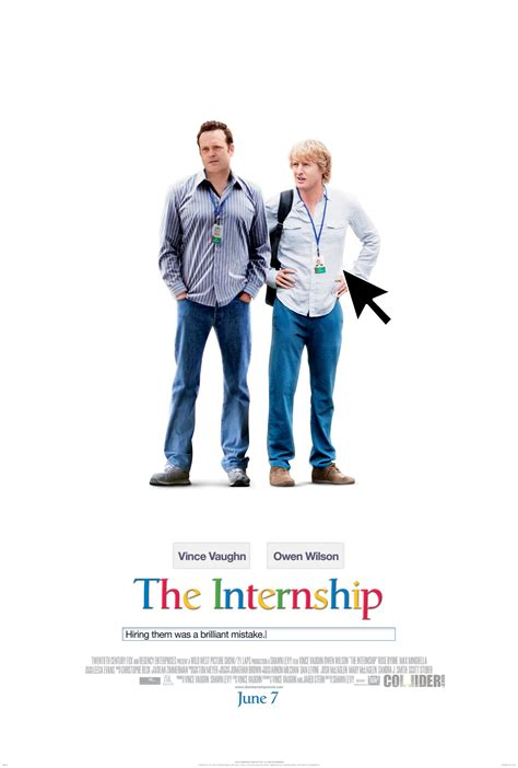 the intern vince vaughn owen wilson vince vaughn and shawn levy talk the