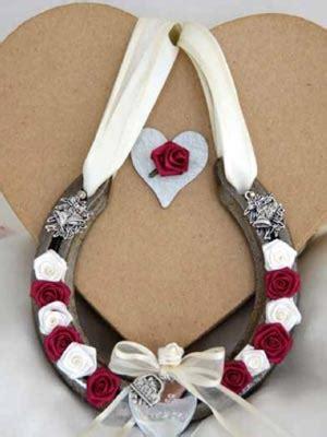 Handmade Horseshoe Gifts - handmade horseshoe gifts