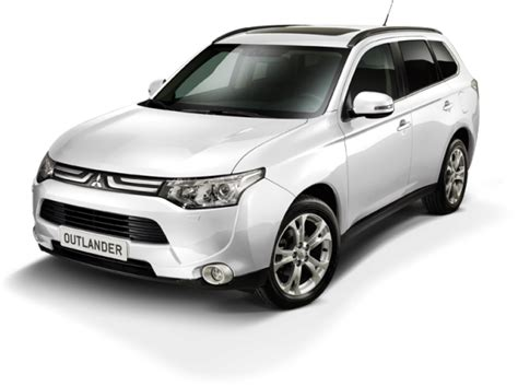 mitsubishi outlander 7 seater mitsubishi outlander 4x4 suv review best 7 seater cars