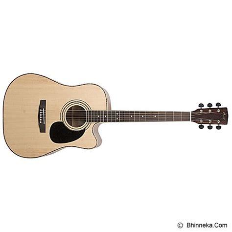 Khusus Hari Ini Paketan Unit Asuka Audio Ads Include Instalasi Da jual cort gitar akustik elektrik ad 880ce nat murah bhinneka