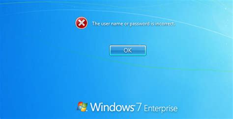 windows live reset password not working how to reset windows 7 password without any reset disk