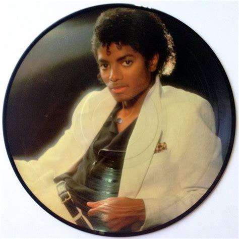 michael jackson thriller album biography 1000 images about picture disc vinyl records on pinterest