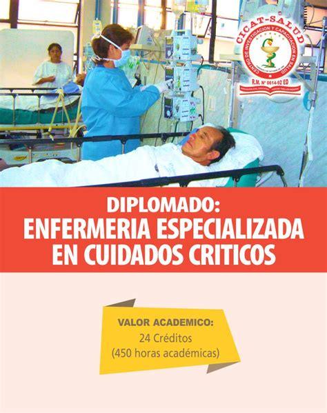 diplomado en imagenes medicas ulicori creditos diplomado enfermeria prestamosnifry
