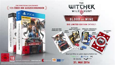 Bluray Disc Bd Kaset Ps4 The Witcher 3 Hunt aufnahme ps4 psn titeln in die datenbank seite 23