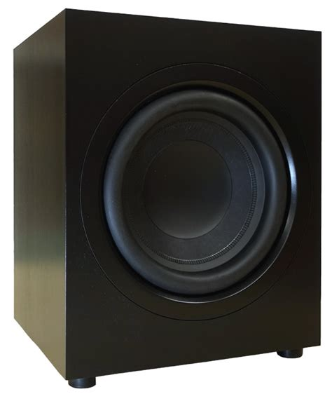 subwoofers    master switch
