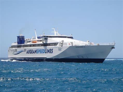fast boats to greek islands greece travel about greek island ferry boats