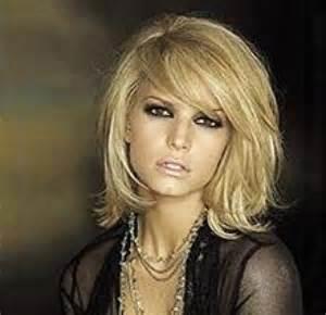 shoulderlength volume haircut hairstyles i love shoulder length hairstyle socialbliss