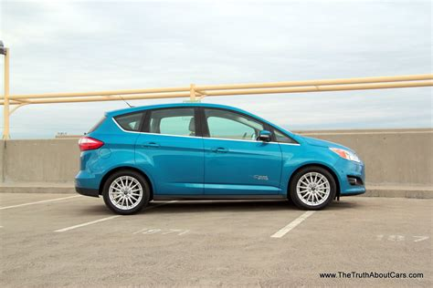 ford c max energi 2013 2013 ford c max energi in hybrid exterior charging