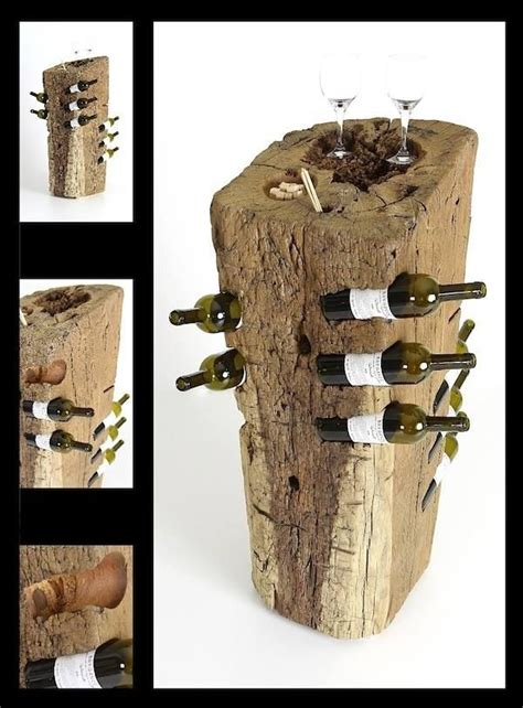 porta vino design oltre 1000 idee su progetti in legno rustico su