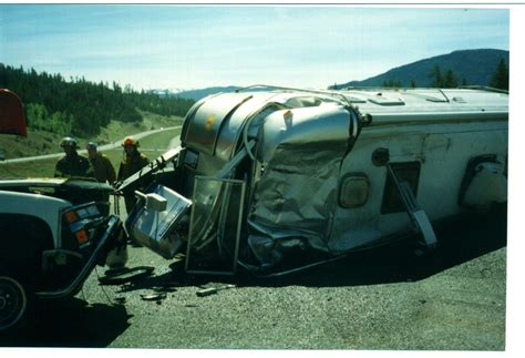 under which conditions do most boating accidents occur trailer sway main cause of recreational vehicle rv