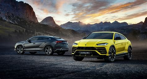 suv lamborghini lamborghini urus suv makes 650 horsepower autotribute