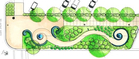 How To Layout A Garden Garden Interesting Beautiful Garden Plan How To Plan A Garden Layout Garden Design Ideas