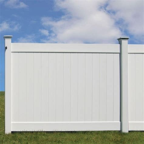 home depot vinyl fencing fence ideas
