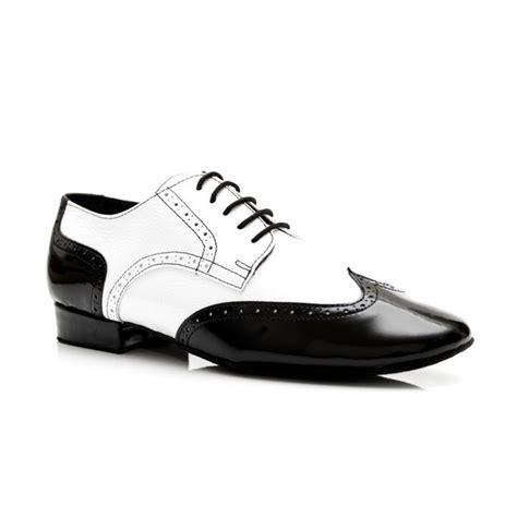 imagenes de zapatillas en blanco y negro zapato de baile escogido hombre premium pd042 tango salsa