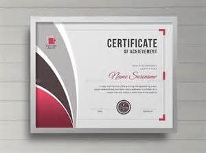 Certificate Templates Photoshop by Doc 585340 Psd Certificate Template 33 Psd Certificate