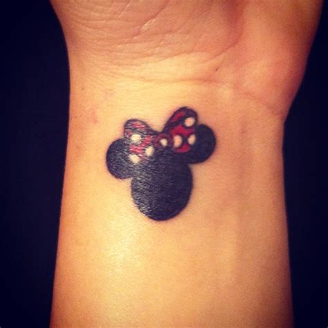 minnie tattoo minnie mouse tattoos designs ideas and meaning tattoos