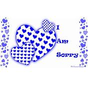 Latest I Am Sorry Images Quotes &amp Hd Wallpapers