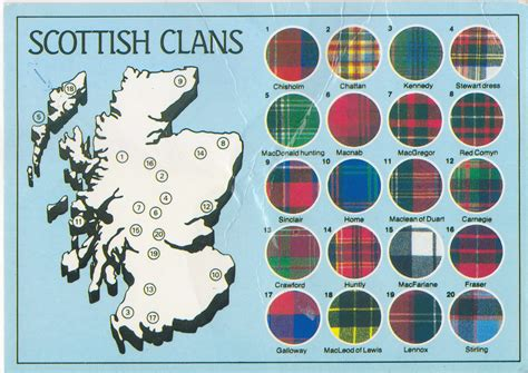 Scotland Search Scottish Clans Search Engine At Search
