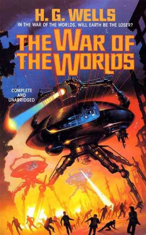 the war of the worlds books the war of the worlds npr