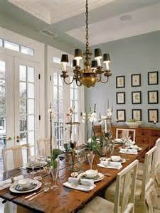 Southern Dining Rooms Beautiful Southern Dining Room House Inside