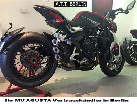 Motorrad Agusta by Mv Agusta Berlin Motorrad Fotos Motorrad Bilder