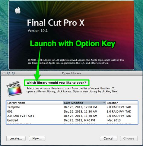 final cut pro tips and tricks final cut pro x 10 1 tips and tricks 01