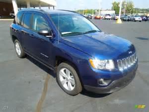 2013 true blue pearl jeep compass latitude 71688332