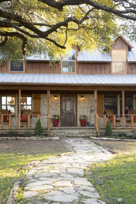 hgtv fixer upper brick house is old world charm for newlyweds hgtv fixer upper home exterior pinterest exterior