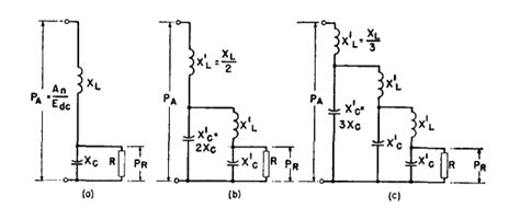 inductor input filter inductor input filter 28 images achieving optimized minimum component input filters for