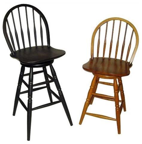 bar stools traditional swivel windsor stools traditional bar stools and