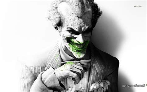 joker black and white wallpaper hd arkham city joker quotes quotesgram