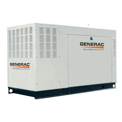generac generac 36 kw quietsource liquid cooled standby