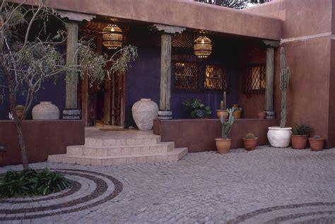 moroccan patio photos 13 of 32