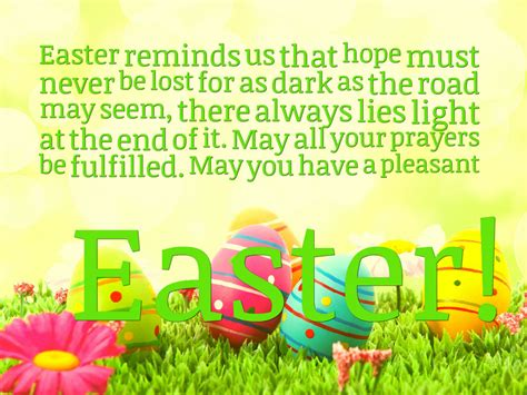 greetings message happy easter wishes messages greetings images 2018 for