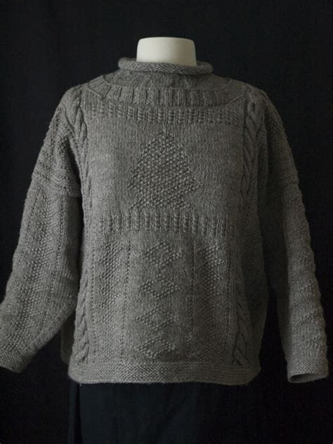 knitting pattern gansey sweater gansey archives knitting traditions