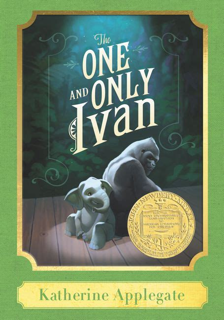 the one and only ivan book report the one and only ivan a classic katherine