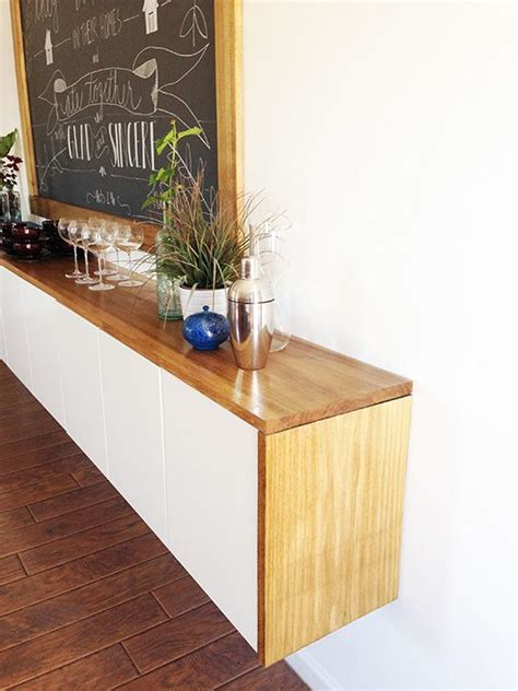 ikea hack credenza best 25 modern ikea kitchens ideas on pinterest ikea