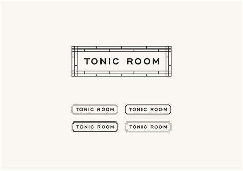 tonic room hardhat design tonic room brand identity ecommerce packaging advertising