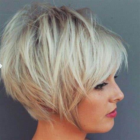 short hairstyle blonde in front black in back 25 best ideas about long pixie cuts on pinterest long
