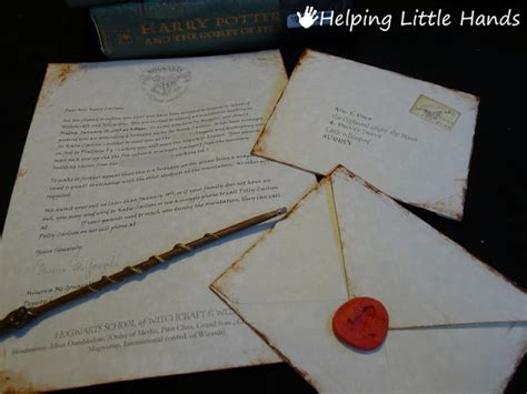 Hogwarts Acceptance Letter Nz Pieces By Polly Printable Hogwarts Acceptance Letters Or Harry Potter Invitiations